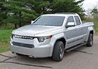 Workhorse Group uvádí elektromotory poháněný pick-up W-15