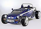 Zapomenuté koncepty: BMW Z21 Just 4/2 (1995) - Jen pro dva
