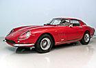 První vyrobené Ferrari 275 GTB/4 jde do aukce