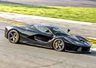 Nový hypersport od Ferrari? Za tři až pět let