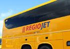 RegioJet zahájí provoz na nových linkách