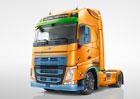 Volvo Trucks chce dále zvyšovat bezpečnost silničního provozu