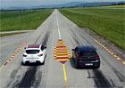 Sprintovali jsme s Kiou Rio a Renaultem Clio. Kdo byl rychlejší?
