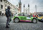 Rallye Český Krumlov 2017: Co nejlépe vstoupit do Evropy!