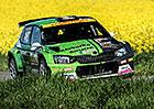 Racing21 na Rallye Český Krumlov 2017: Konečně se zlepšujeme!