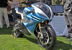 Lightning Motorcycles LS-218 je děsivě rychlá motorka na elektřinu