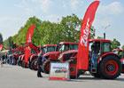 Zetor Tractor Show vstupuje do své sedmé sezóny