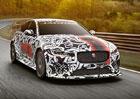 Jaguar XE SV Project 8: Zapomeňte na AMG a M. Tohle je bomba!