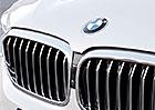 BMW musí pozastavit výrobu. Na jak dlouho?