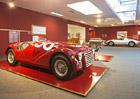 Muzeum Ferrari roste a otevírá nové prostory i výstavy