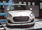 Euro NCAP 2017: Suzuki Swift – Tři, nebo čtyři hvězdy?