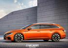 Volkswagen Arteon Combi: To bychom si nechali líbit