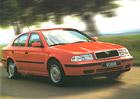 Kolik stála Škoda Octavia v roce 1998? Za ABS se připlácelo 26.500 Kč!