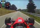 Formule v rukou profesionála. Na veřejné silnici se s ní proháněl 271 km/h!