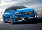 Peugeot a další sportovní modely? Vypadá to bledě!
