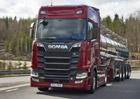 Scania uvádí novou generaci svých motorů V8