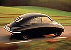 Nedožité sedmdesátiny: Toto byl úplně první Saab. Představil se v červnu 1947