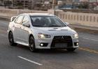 Mitsubishi: Sportovní Evolution? Nejdřív za šest let. Jako SUV...
