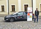 V Brně vyvíjejí autonomně řízené auto. Má to být špica!