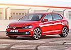 Nový Volkswagen Polo oficiálně: Větší kabina a nejmodernější technika