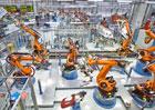 Zaměstnanci slovenského VW vstoupili do časově neomezené stávky