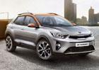 Kia Stonic oficiálně: Hyundai Kona má pohlednějšího sourozence