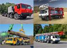 Tatra a její nejextrémnější speciály pro těžbu ropy a plynu
