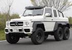 Studenti v Japonsku postavili šestikolku Mercedesu. Ze Suzuki a levně