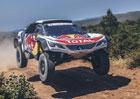 Peugeot má novou zbraň pro Dakar. Co je na 3008 DKR Maxi nového?