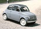 Fiat 500 (1957-1975): Pětistovce je šedesát!