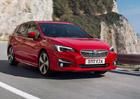 Nové Subaru Impreza míří na evropské trhy. Představí se ve Frankfurtu