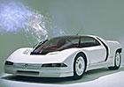 Peugeot Quasar (1984): Soutěžní speciál v hávu supersportu budoucnosti
