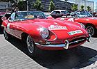Kam o víkendu za historickými auty? Na brněnské výstaviště, nebo na rallye!