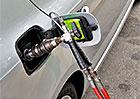 Vozy na CNG mají pozitivní vliv na emise oxidů dusíku, říká česká studie