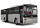 Otokar Territo U pro meziměstský linkový provoz