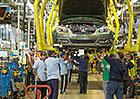 Chcete vyrábět vlastní muscle cary? Na prodej je továrna Holdenu!