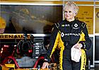 Tenhle sport je i pro starý. Babička si vyzkoušela Formuli 1. V 79 letech!