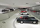 Porsche Museum v Zuffenhausenu: Pro fanoušky povinnost!