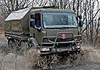 Tatra a její nákladní vozidla v armádních službách