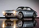 Nádherná sbírka vozů značky Ferrari míří pod aukční kladívko