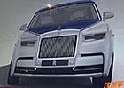 Nový Rolls-Royce Phantom bude mít premiéru za pár dní. Poodhalují jej fotky z brožury