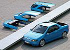 Mercedes vyráběl pick-upy už před třídou X. Proč se o nich moc neví?