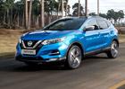 Modernizovaný Nissan Qashqai má české ceny. Kolik stojí?