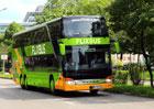 FlixBus: Úspěšné léto v České republice a nové linky