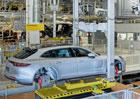 Porsche zahájilo výrobu modelu Panamera Sport Turismo