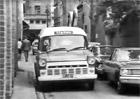 Čím před půlstoletím vábil Ford na model Transit? Podívejte se na dobovou reklamu