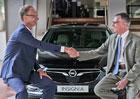 Dokonáno! Koncern PSA dokončil převzetí Opelu