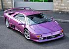 Na prodej je Lamborghini Diablo z klipu Cosmic Girl. Stojí neskutečné peníze!
