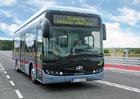 Solaris dodá elektrické autobusy pro Brusel
