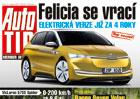 Auto Tip 17/2017: Citroën C3 vs. Kia Rio vs. Opel Corsa vs. Seat Ibiza
